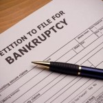 Gallant Capital Markets has filed for bankruptcy