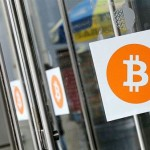 Investors see bitcoin as safe haven