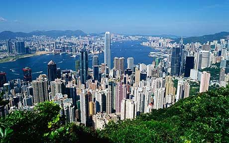 Hong kong cryptocurrency taxation