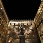 Italy has requested possible Monte dei Paschi bailout