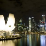Singapore leads Hong Kong in race to be Asia's fintech hub