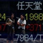 Asian shares near 2016 highs as risk appetite improves