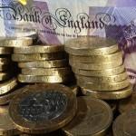 British pound plunged to fresh 31-year lows