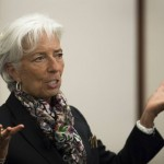 Christine Lagarde will stand trial for alleged negligence