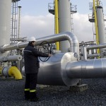 The Gas demand in Europe is expected to increase by 6%