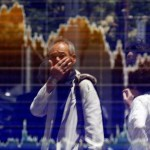 Asian stocks recoup losses, Aussie wobbles on uncertain election