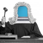 Consumers choose cheaper, faster 'lawbots' over expensive, slow lawyers