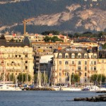 Geneva's Corporate-Tax Fight Becomes 'Mother of All Battles'
