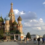 Bitcoin Exchange Counter Launched in Russia