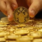 Rattled investors seek shining path to gold