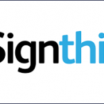 iSignthis announced partnership agreement with Worldline