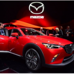 Mazda to recall more than 2 million vehicles worldwide