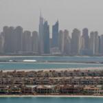 Who are the biggest investors in Dubai's real estate market?