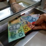 Australian dollar to U.S. dollar declined, Gold fell; Key events coming up this week