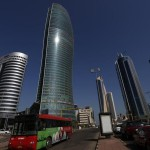 Arabian Gulf states are looking at ways to diversify their economies