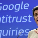 Google could face large fine by EU over Android anti-competitive practices