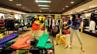 global-retail-industry-research-report