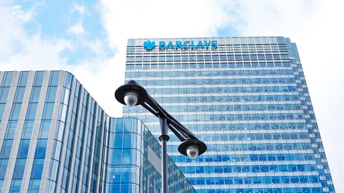 BARX | Barclays Investment Bank