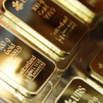 Gold price hits 9 Month Low