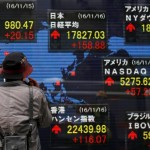 Pound Drops on EU Concern, Asian Shares Decline: Markets Wrap