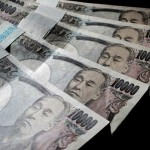 Yen climbs after the nation's central bank move