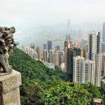 Hong Kong to Start 2017 Disruption With Fintech Festival