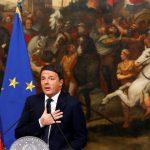 Italy passes 2017 budget, paving way for PM Renzi's resignation