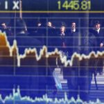 Asian stock markets traded mixed Friday; Japanese yen and euro rose