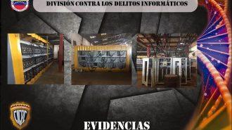 Venezuelan bitcoin miners