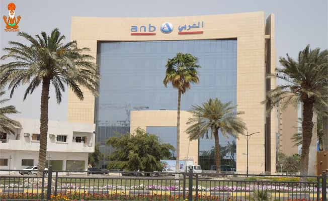 Broker forex arab