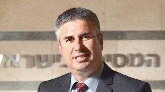 Moshe Asher