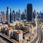 Which Gulf country's banking sector is the top in assets volumes