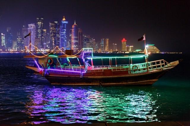 Qatar forex companies