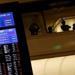 Asia stocks firm ahead of U.S. jobs, dollar hits one-and-half-month high vs yen