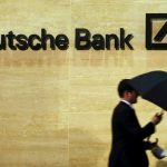 Deutsche Bank: 4,000 jobs at risk of being moved out of UK after Brexit
