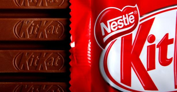 KitKat-chocolate
