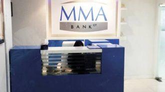 MMA Bank
