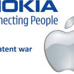 Nokia and Apple lawyers resolve IP differences