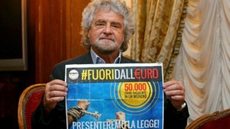 Grillo-holds-Out-of-the-euro-banner-800x450