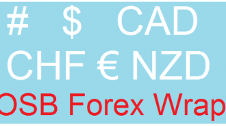 OSB Forex Sheet