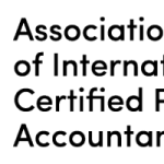 The Association of International Certified Professional Accountants named new Chairman