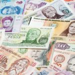 Latam currencies mixed; The dollar weakened