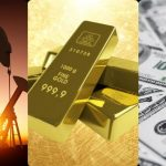 Oil for gold – the real story