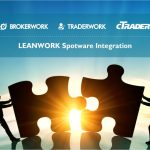 Lean Work partners with Spotware Systems to successfully integrate with cTrader