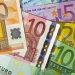 Euro to British Pound exchange rate continues to climb despite slowing German trade