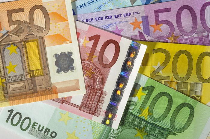 Euro To British Pound Exchange Rate Continues Climb Despite Slowing German Trade