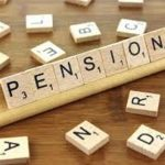 Unsound money is crucifying pensions