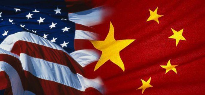 USA-China