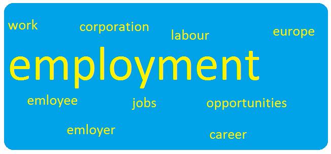 europe employment