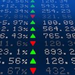 European shares edge lower